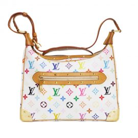Borsa.Boulogne.White.LouisVuitton.multicolor001