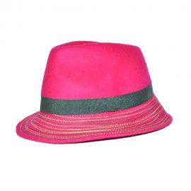 Cappello.Fucsia.PaulSmith.vintage01