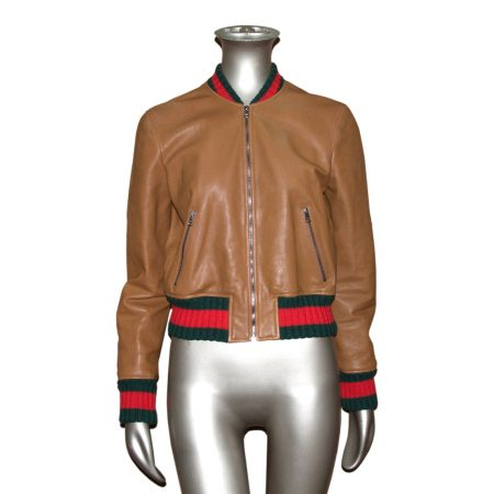 Giacca.Bomber.Gucci.Pelle.Libellula0001
