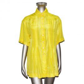 Camicia.cHANEL.gialla001