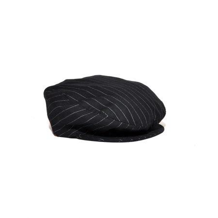 Cappello.D&G.righe001JPG