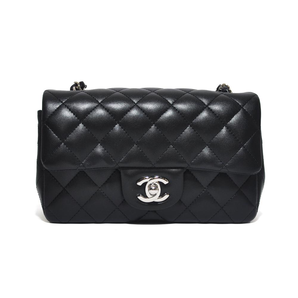 """Borsa """"Chanel"""" piccola ~ Arte Vintage Shop"""
