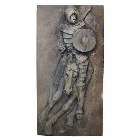 "Dipinto donna in bianco ""Giovanni Cappelli"" ~ Arte Vintage ..."