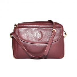 Borsa.Cartier.Bordeaux0