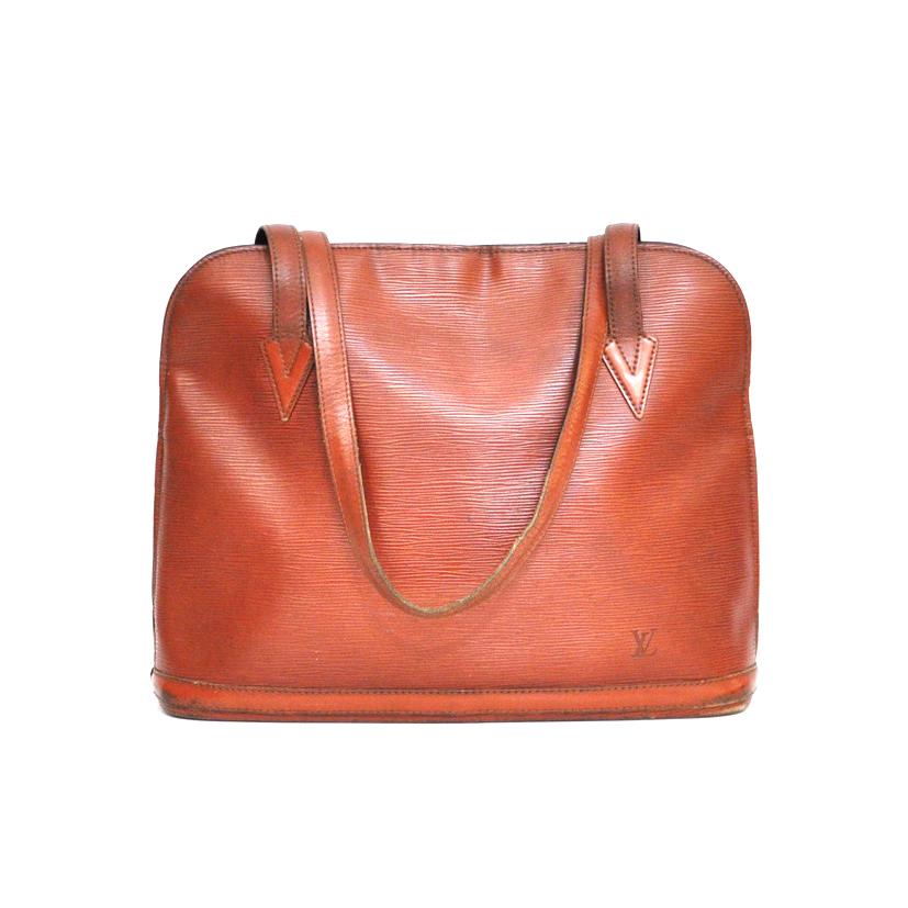 "acquisto economico 1ca2c 31f4c Borsa ""Alma"" Louis Vuitton Vintage"