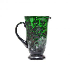 Brocca.bicchieri.verdi001